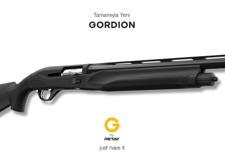 Gordion Products Catalog - TR 3384