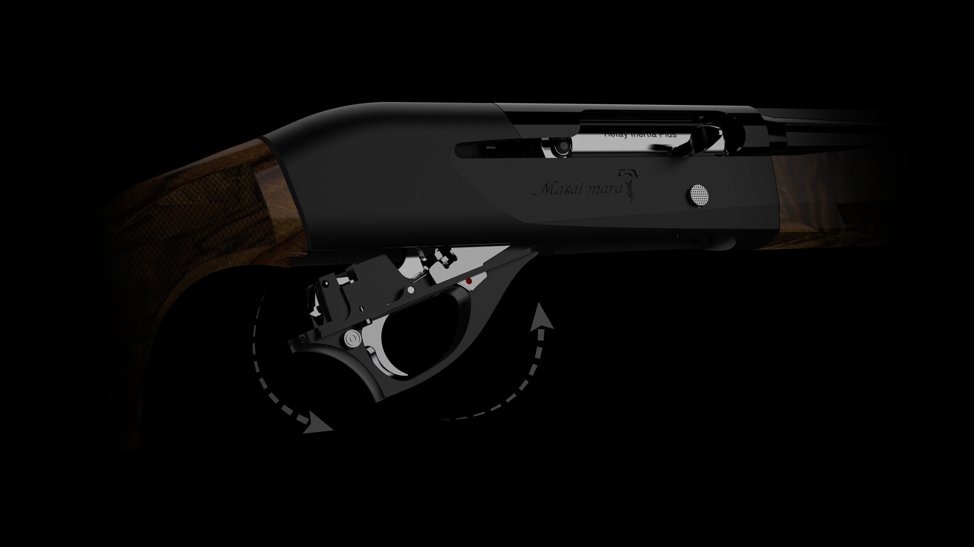 Removable Trigger System™