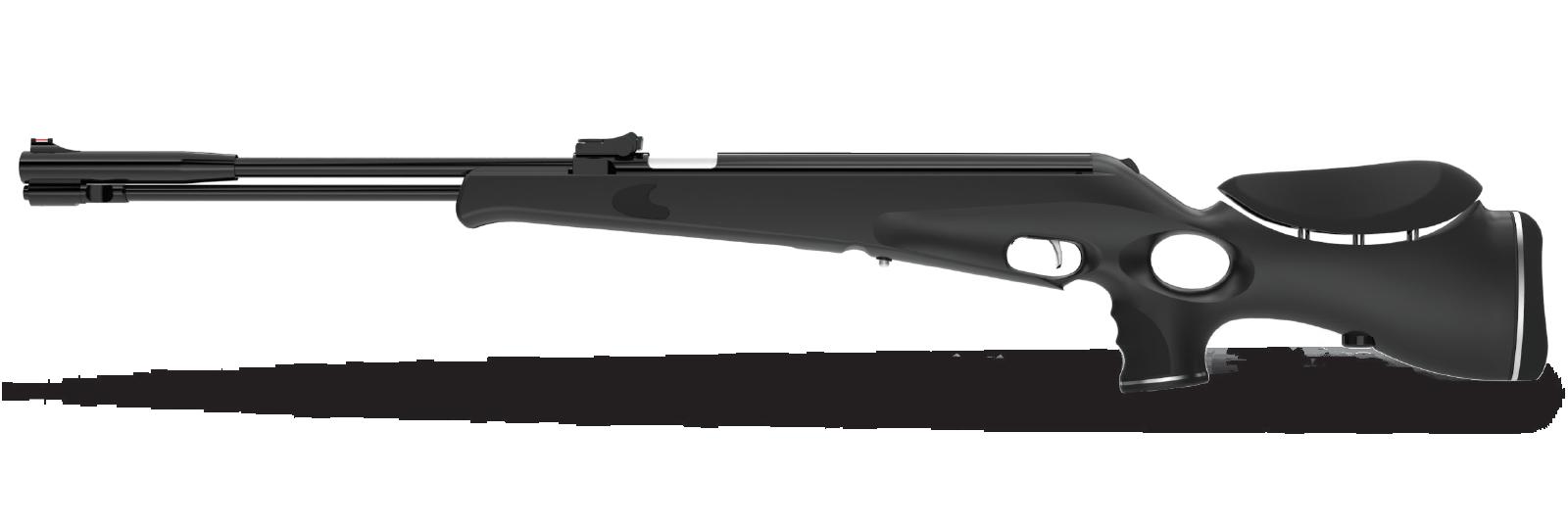 HighTech 100X BLACK