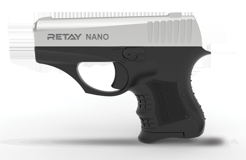 Retay Nano Krom | Ürün No: L499120C 1121 1