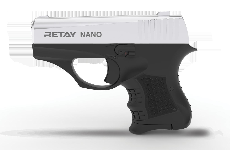Retay Nano Nikel | Ürün No: L499311N 1115 1