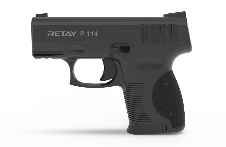 RETAY P114