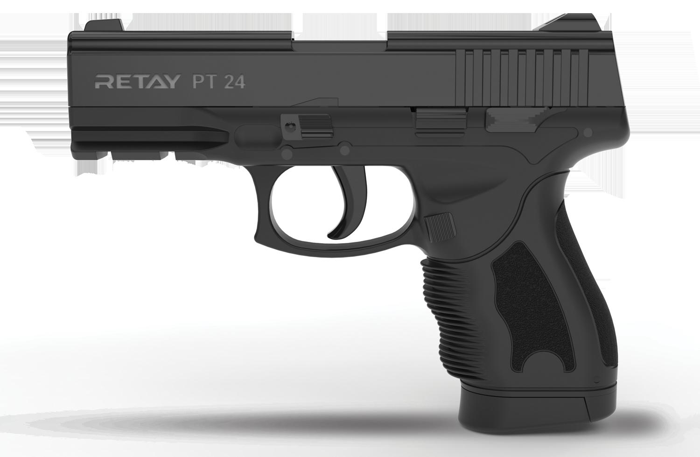 Retay PT24 Siyah | Ürün No: R506980B 4147 1