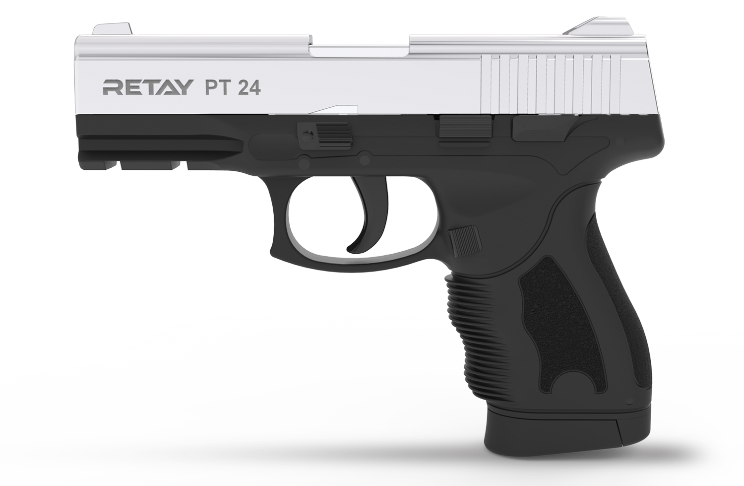 Retay PT24 .22LR Nickel 4144 1