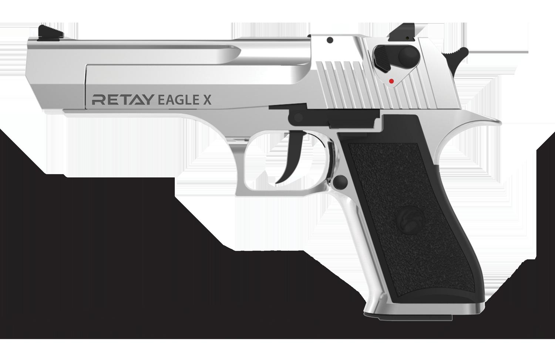 Retay Eagle X  Nickel | Article No: A126151N 48 1