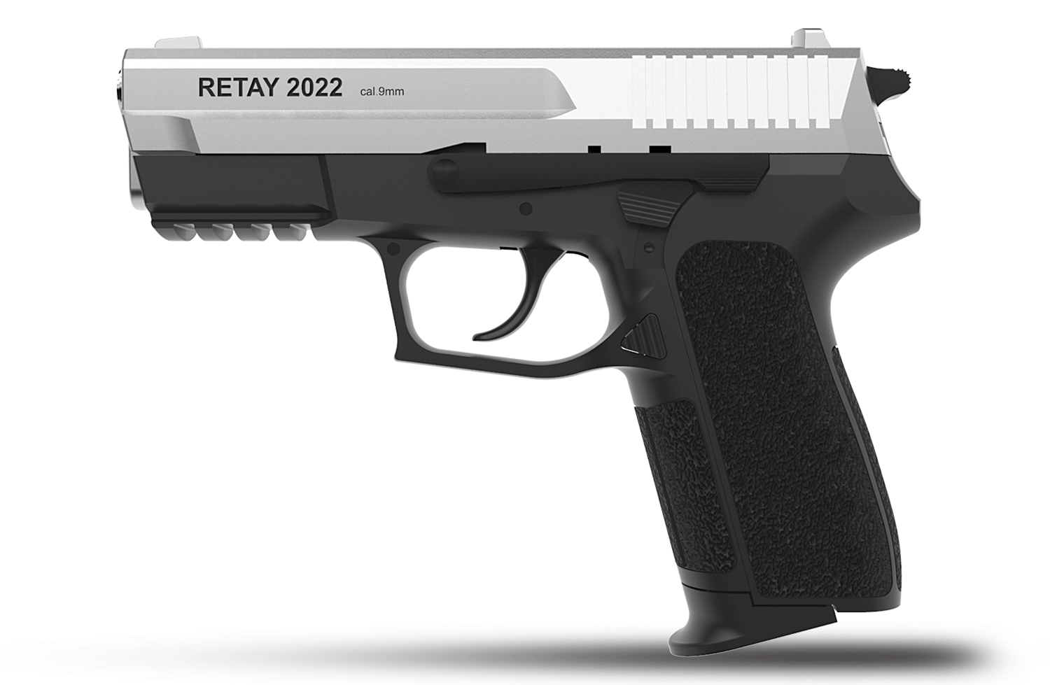 Retay S2022 Chrome | Article No: Y530300C 1182 1
