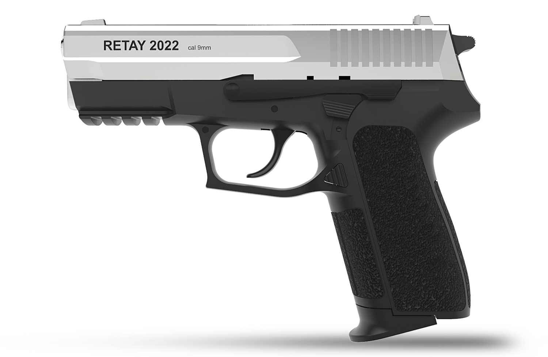 RETAY S2022 .22LR