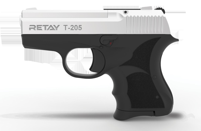Retay T205  Chrome | Article No: E660309C 1132 1