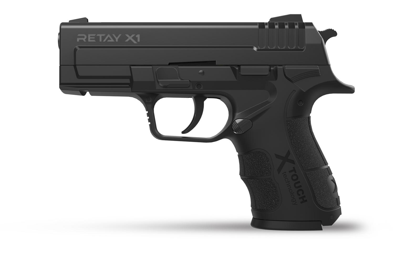 Retay X1 .22LR Black 4168 1