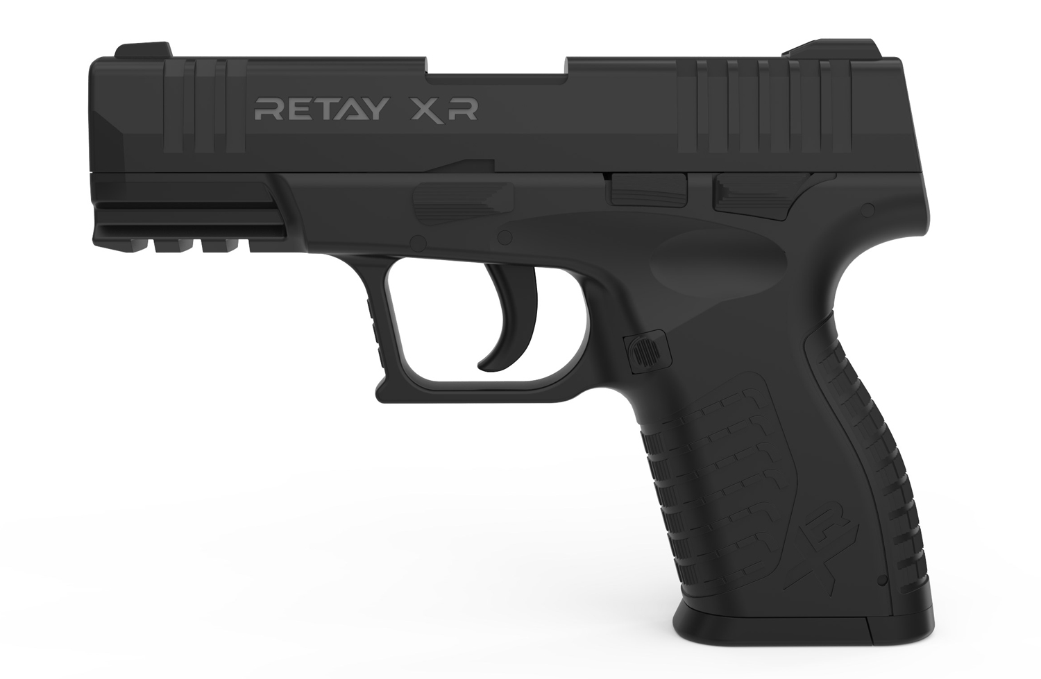 Retay XR Black | Article No: Y700290B 1150 1